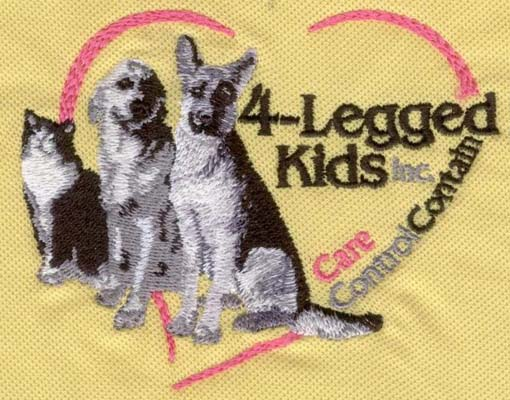 4legged-Kids