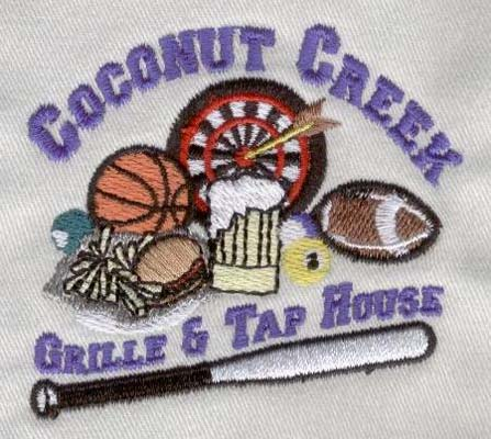 Coconut Creek Grill & Tap House