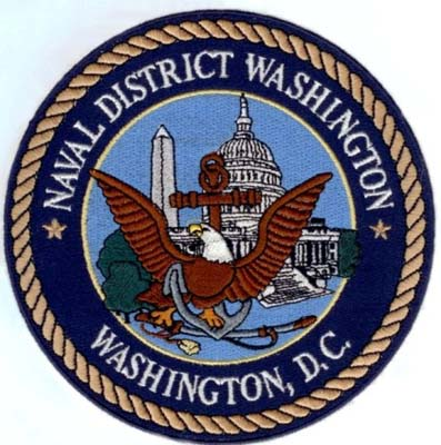 Naval District Washington