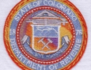 State of Colorado DOR