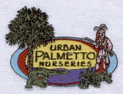 Urban Palmetto Nurseries