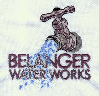 Belanger Water Works
